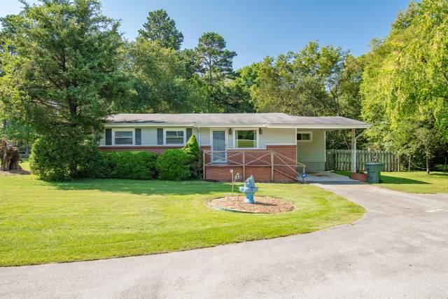 7110 Bonny Oaks Dr, Chattanooga, TN 37421 (MLS #1343356) :: Austin Sizemore Team