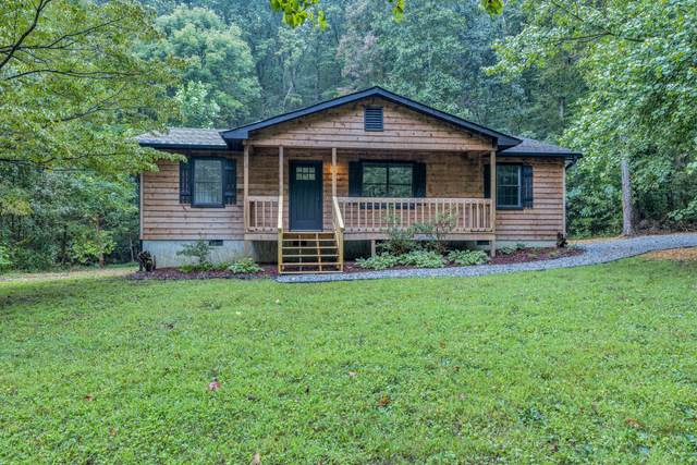857 Williams Rd, Chickamauga, GA 30707 (MLS #1343365) :: The Chattanooga's Finest | The Group Real Estate Brokerage