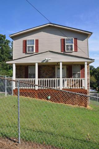 802 Aubrey Ave, Chattanooga, TN 37411 (MLS #1343367) :: Keller Williams Realty