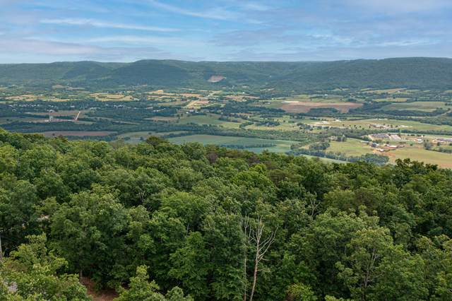Lot 51 Gray Rock Vw, Pikeville, TN 37367 (MLS #1343371) :: Keller Williams Greater Downtown Realty | Barry and Diane Evans - The Evans Group