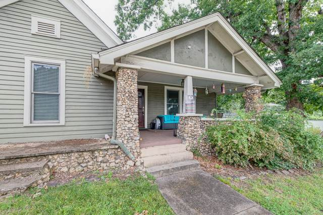 621 Barton Ave, Chattanooga, TN 37405 (MLS #1343373) :: Austin Sizemore Team