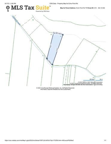 12 Echo Point Rd, Dunlap, TN 37327 (MLS #1343376) :: The Robinson Team