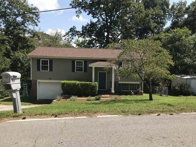 8432 W Crabtree Rd, Hixson, TN 37343 (MLS #1343380) :: Keller Williams Realty