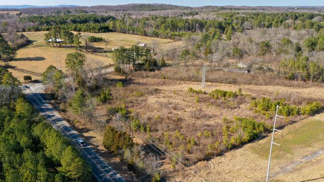 0 E Hwy 136, Lafayette, GA 30728 (MLS #1343383) :: EXIT Realty Scenic Group