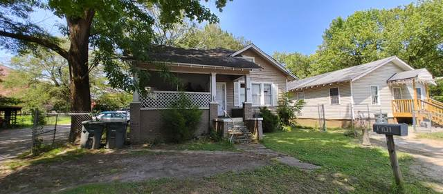 1901 S Kelley St, Chattanooga, TN 37404 (MLS #1343384) :: Chattanooga Property Shop
