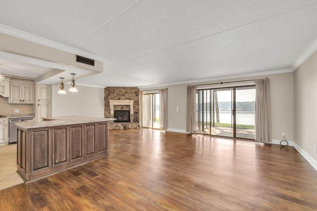 4316 Lakeshore Ln Unit 104, Chattanooga, TN 37415 (MLS #1343387) :: Chattanooga Property Shop