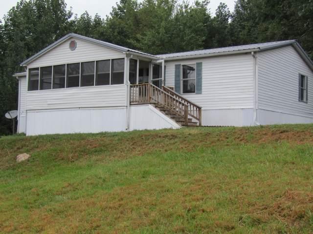 1529 Buck Board Ridge #103, Tunnel Hill, GA 30755 (MLS #1343388) :: Keller Williams Realty