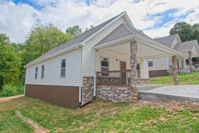 2810 New Jersey Ave, Chattanooga, TN 37406 (MLS #1343389) :: Denise Murphy with Keller Williams Realty