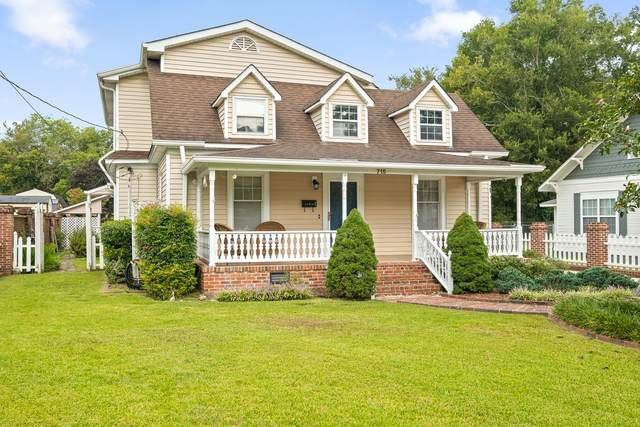 715 Cove Rd, Chickamauga, GA 30707 (MLS #1343391) :: The Chattanooga's Finest | The Group Real Estate Brokerage