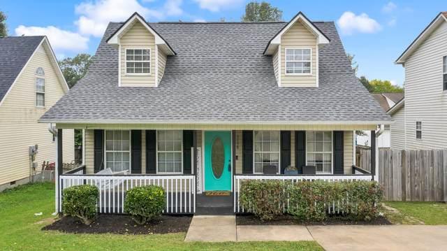 3158 Holly Brook Cir, Cleveland, TN 37323 (MLS #1343393) :: Elizabeth Moyer Homes and Design/Keller Williams Realty
