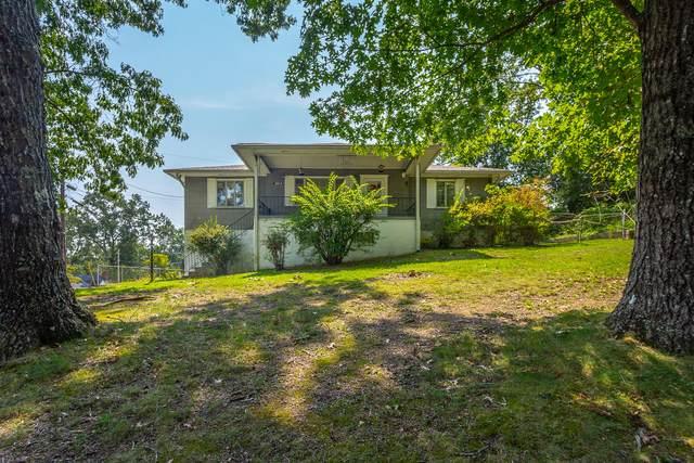 3503 Lockwood Cir, Chattanooga, TN 37415 (MLS #1343394) :: 7 Bridges Group