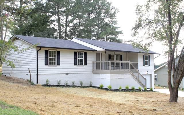 98 Battleview Dr, Ringgold, GA 30736 (MLS #1343405) :: Smith Property Partners