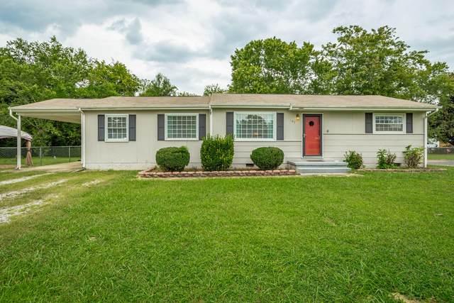 147 Hillsboro Rd, Rossville, GA 30741 (MLS #1343408) :: Denise Murphy with Keller Williams Realty