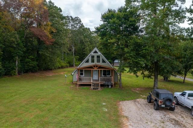 12926 Birchwood Pike, Harrison, TN 37341 (MLS #1343409) :: Chattanooga Property Shop