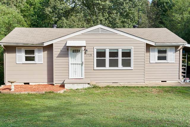 7725 Cecelia Dr, Chattanooga, TN 37416 (MLS #1343413) :: Chattanooga Property Shop