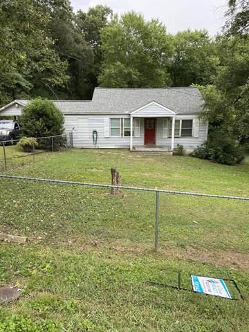 422 Jenkins Rd, Rossville, GA 30741 (MLS #1343417) :: The Robinson Team