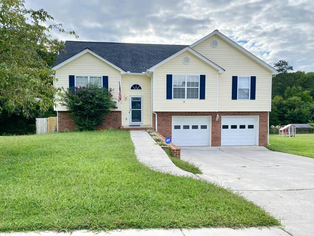 488 Bluff View Dr, Ringgold, GA 30736 (MLS #1343419) :: Keller Williams Greater Downtown Realty | Barry and Diane Evans - The Evans Group