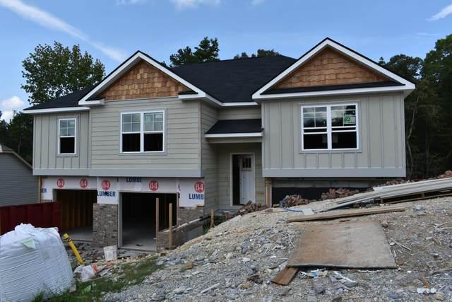 6845 Steep Hill Lot No. 1467, Ooltewah, TN 37363 (MLS #1343420) :: Austin Sizemore Team