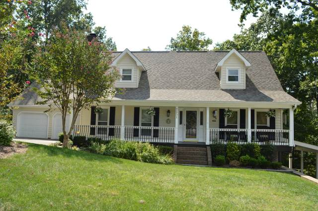 2251 NW Laurel Hills Dr, Cleveland, TN 37311 (MLS #1343431) :: Keller Williams Realty