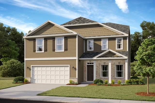 3322 Prairie Range Ln #222, Apison, TN 37302 (MLS #1343432) :: Elizabeth Moyer Homes and Design/Keller Williams Realty