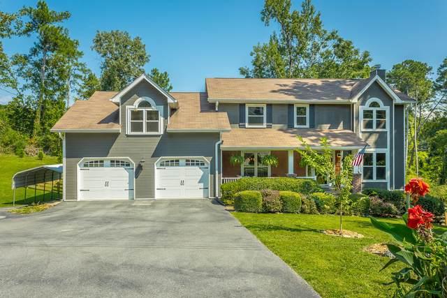 6117 Sasha Ln, Chattanooga, TN 37416 (MLS #1343441) :: Keller Williams Realty