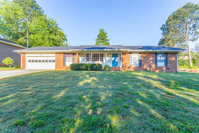 1709 Clayton Dr, Chattanooga, TN 37421 (MLS #1343467) :: The Weathers Team