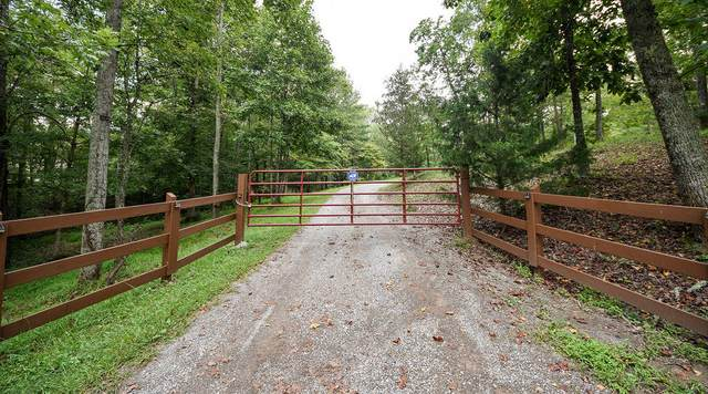 3524 NW White Oak Valley Rd Nw Off Rd, Cleveland, TN 37312 (MLS #1343469) :: Keller Williams Greater Downtown Realty | Barry and Diane Evans - The Evans Group