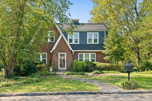 3312 Windsor Ct, Chattanooga, TN 37411 (MLS #1343471) :: Keller Williams Greater Downtown Realty | Barry and Diane Evans - The Evans Group
