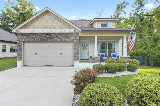 1258 Gunbarrel Rd, Chattanooga, TN 37421 (MLS #1343480) :: Denise Murphy with Keller Williams Realty