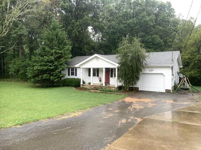 862 Swanson Rd, Ringgold, GA 30736 (MLS #1343483) :: Keller Williams Realty