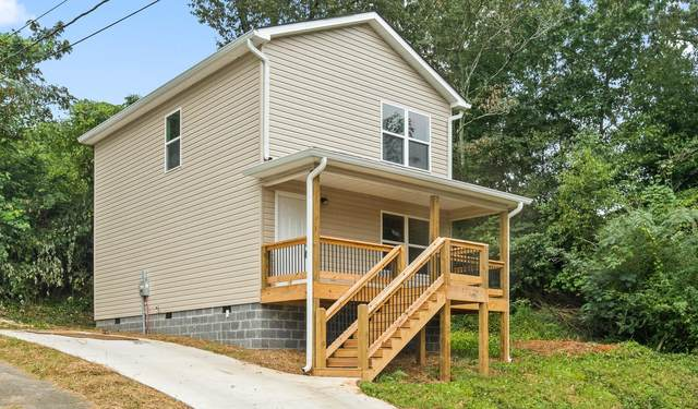 3908 14th Ave, Chattanooga, TN 37407 (MLS #1343488) :: The Chattanooga's Finest | The Group Real Estate Brokerage