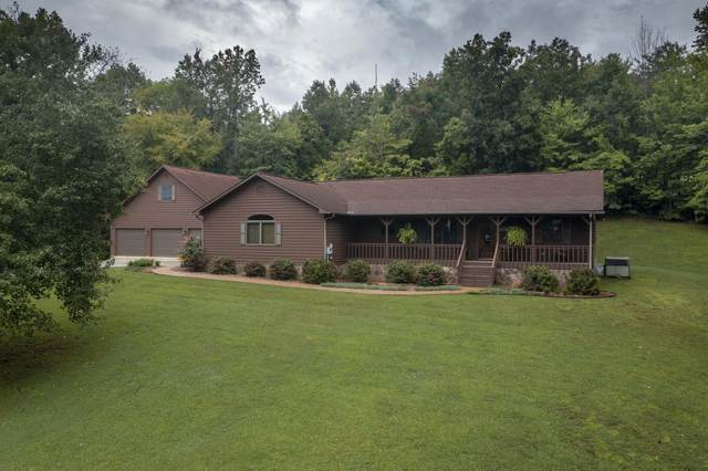 370 Cedar Heights Road, Spring City, TN 37381 (MLS #1343496) :: EXIT Realty Scenic Group