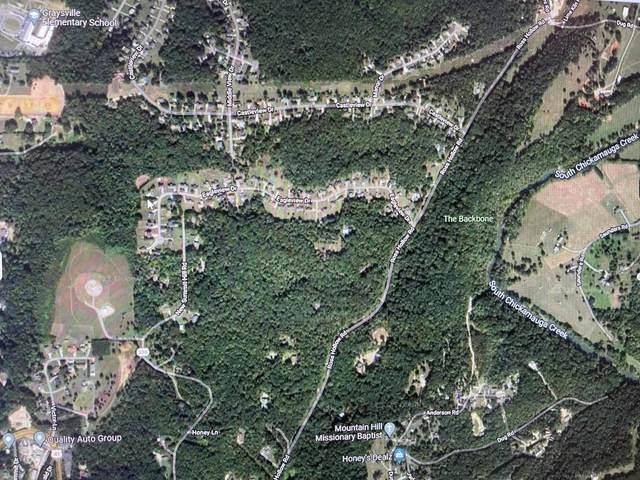 01 Ross Hollow Rd, Ringgold, GA 30736 (MLS #1343498) :: Keller Williams Realty