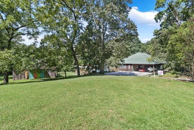 3013 S Gold Point Cir, Hixson, TN 37343 (MLS #1343501) :: The Robinson Team
