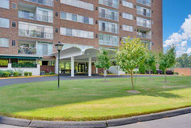 1414 Continental Dr #1002, Chattanooga, TN 37405 (MLS #1343510) :: The Lea Team