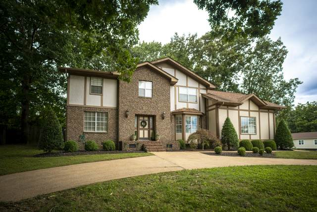 1901 Colonial Way Cir, Hixson, TN 37343 (MLS #1343512) :: Chattanooga Property Shop