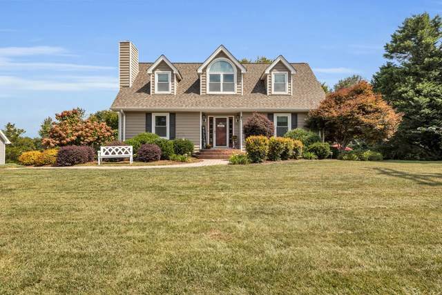 54 Debbie Ln, Ringgold, GA 30736 (MLS #1343515) :: Keller Williams Greater Downtown Realty | Barry and Diane Evans - The Evans Group