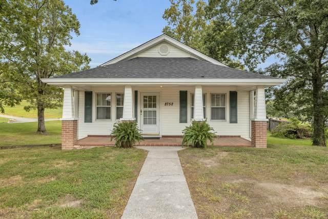 8752 Daisy Dallas Rd, Hixson, TN 37343 (MLS #1343521) :: Chattanooga Property Shop