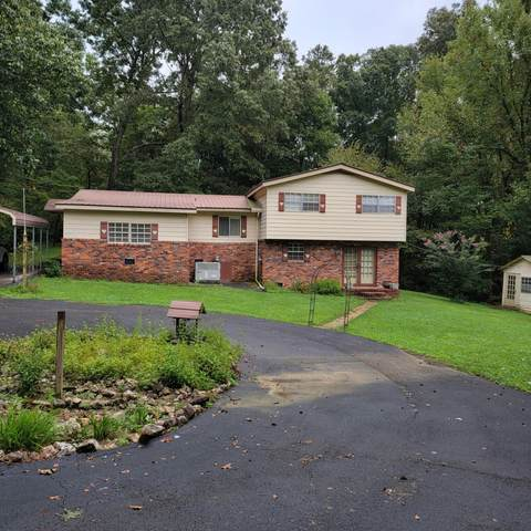 375 SE Thompson Springs Rd, Cleveland, TN 37323 (MLS #1343526) :: Chattanooga Property Shop