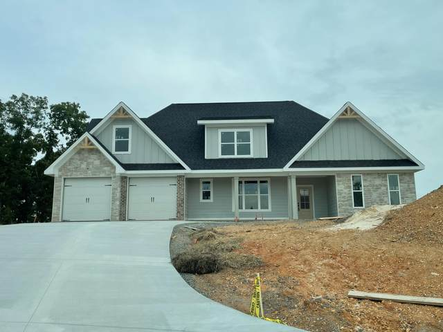 7139 Will Dr #21, Harrison, TN 37341 (MLS #1343527) :: Chattanooga Property Shop