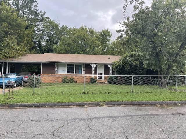 819 Woodmore Ln, Chattanooga, TN 37411 (MLS #1343529) :: The Robinson Team