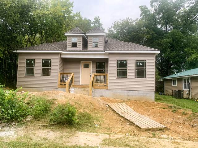 3220 5th Ave, Chattanooga, TN 37407 (MLS #1343533) :: The Chattanooga's Finest | The Group Real Estate Brokerage