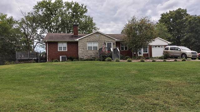 910 Bill Welch Ln, Dandridge, TN 37725 (MLS #1343549) :: Keller Williams Greater Downtown Realty | Barry and Diane Evans - The Evans Group