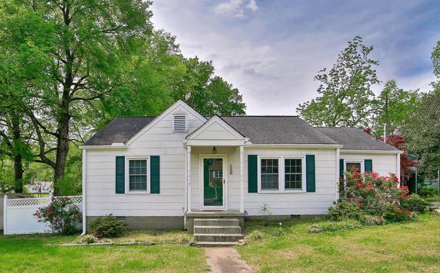 322 Williams Dr, Chattanooga, TN 37421 (MLS #1343552) :: Elizabeth Moyer Homes and Design/Keller Williams Realty