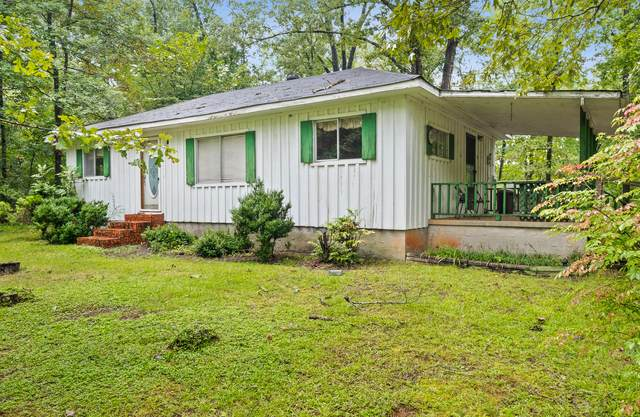 6105 Highway 60, Birchwood, TN 37308 (MLS #1343566) :: Keller Williams Realty