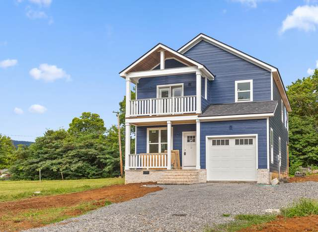 217 S Aster Ave, Chattanooga, TN 37419 (MLS #1343574) :: Keller Williams Realty