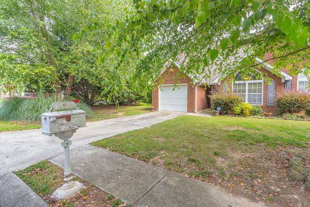 9 Logans Charge St, Rossville, GA 30741 (MLS #1343575) :: Denise Murphy with Keller Williams Realty