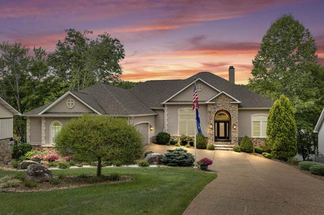 111 Sherwood Cir, Crossville, TN 38558 (MLS #1343579) :: Keller Williams Greater Downtown Realty   Barry and Diane Evans - The Evans Group