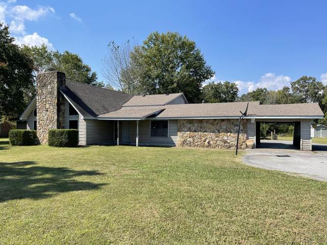 3755 Double S Rd, Dayton, TN 37321 (MLS #1343582) :: Keller Williams Greater Downtown Realty | Barry and Diane Evans - The Evans Group