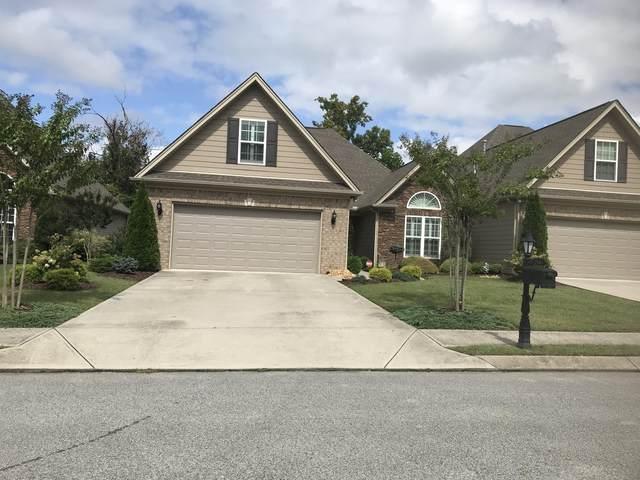 2761 Amsterdam Ln, Chattanooga, TN 37421 (MLS #1343597) :: Chattanooga Property Shop
